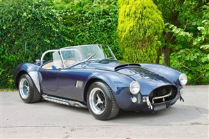 Large image for the Used AC Cobra
