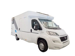 Large image for the Used Adria SUN LIVING BY ADRIA