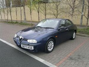 Large image for the Used Alfa Romeo 156
