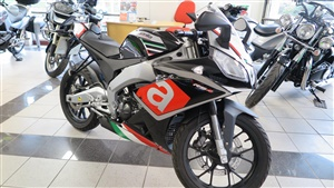 Large image for the Used Aprilia RS