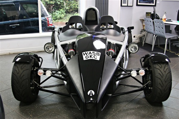 Large image for the Used Ariel Atom