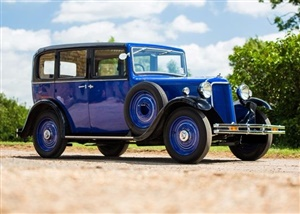 Large image for the Used Armstrong SIDDELEY