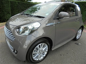 Large image for the Used Aston Martin Cygnet