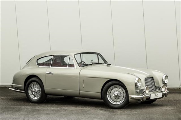 Large image for the Used Aston Martin DB2/4