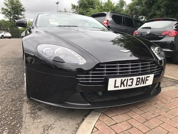 Large image for the Used Aston Martin Vantage