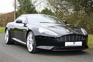 Large image for the Used Aston Martin Virage