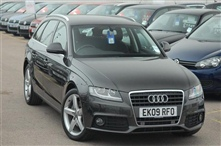 used audi cars for sale in exeter find a cheap used audi. Black Bedroom Furniture Sets. Home Design Ideas