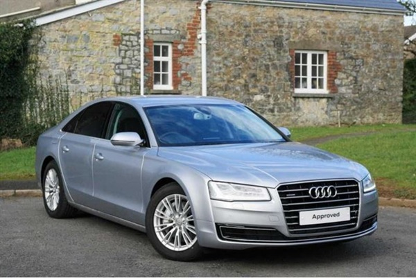 Large image for the Used Audi A8