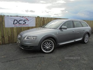 Large image for the Used Audi Allroad Quattro