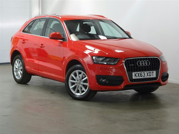 Used audi finance deals glasgow 14