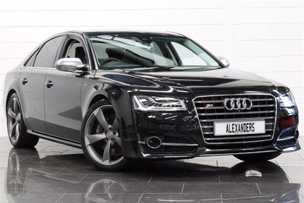 Large image for the Used Audi S8