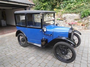 Large image for the Used Austin 7