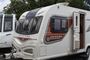 Large image for the Used Bailey Unicorn