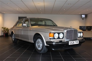 Large image for the Used Bentley EIGHT