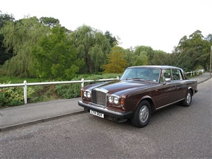 Large image for the Used Bentley T Series
