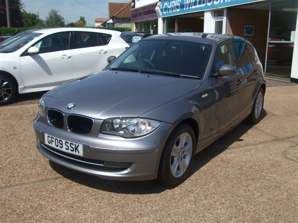 Used Cars Upminster