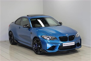 Large image for the Used BMW M2 Series M2 Coupe 3.0 2dr