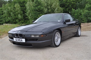 Large image for the Used BMW 850i