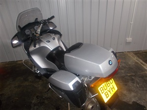 Large image for the Used BMW R1200