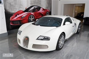 used 2011 bugatti veyron 16 4 not specified 5 800 miles for sale in london carsite. Black Bedroom Furniture Sets. Home Design Ideas