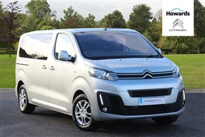 Large image for the Used Citroen Space Tourer