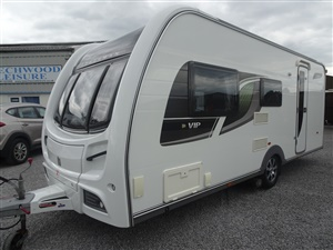 Large image for the Used Coachman VIP