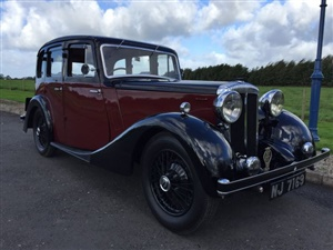 Large image for the Used Daimler SALOON