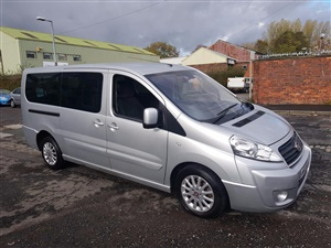 Large image for the Used Fiat Scudo