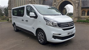 Large image for the Used Fiat Talento