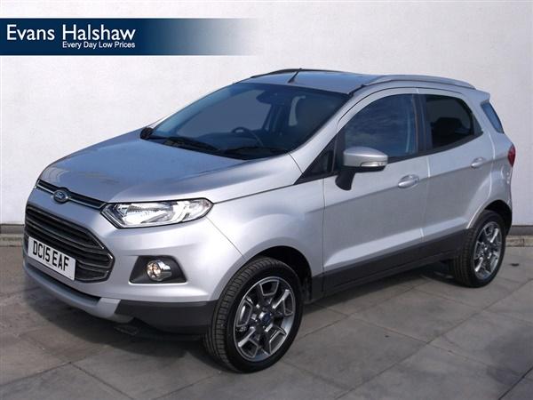 Image Result For Ford Ecosport Exchange Offer