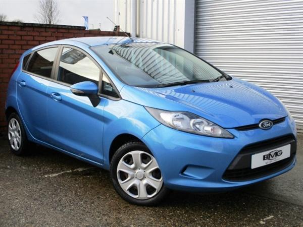 Emg Ford Haverhill Car Sales