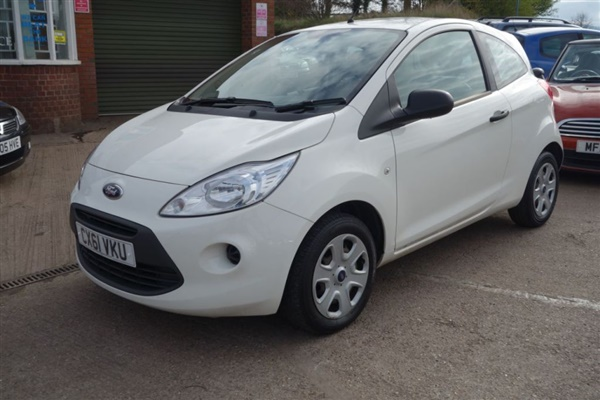 Large image for the Used Ford KA