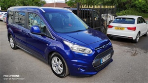 Large image for the Used Ford Grand Tourneo Connect