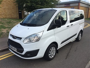 Large image for the Used Ford Tourneo