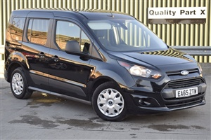 Large image for the Used Ford Tourneo Connect