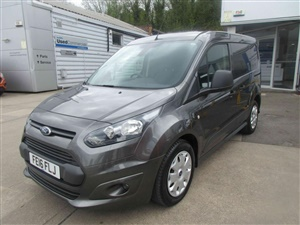 Large image for the Used Ford Transit Connect