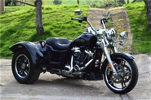 Large image for the Used Harley Davidson BREAKOUT