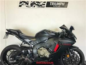 Large image for the Used Honda CBR
