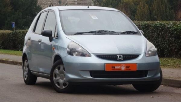 Large image for the Used Honda Jazz