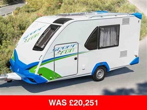 Large image for the Used Knaus Sport & Fun