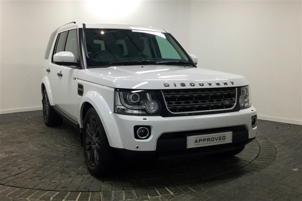 Large image for the Used Land Rover Discovery