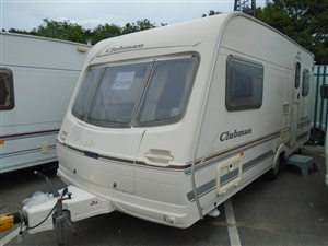 Large image for the Used Lunar Clubman