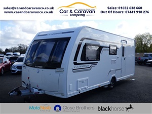 Large image for the Used Lunar CLUBMAN ES
