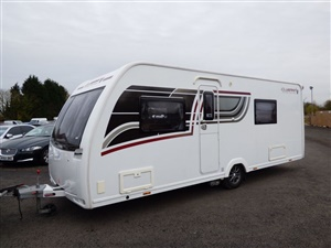 Large image for the Used Lunar CLUBMAN SE
