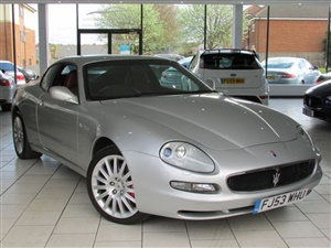 Large image for the Used Maserati COUPE