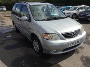 Large image for the Used Mazda MPV