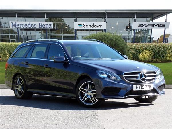 2015 mercedes benz e class e220 bluetec amg line auto in for Mercedes benz e class deals