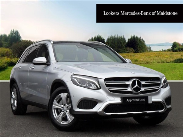 used mercedes benz glc glc 220d 4matic sport premium 5dr 9g tronic auto not specified 2 500. Black Bedroom Furniture Sets. Home Design Ideas