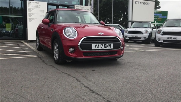 Large image for the Used Mini Hatch