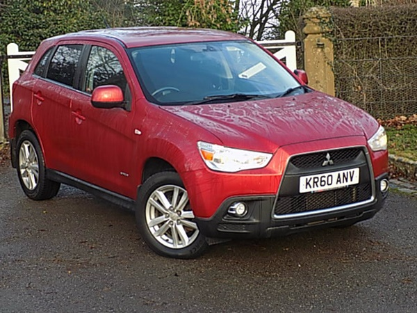 Large image for the Used Mitsubishi Asx
